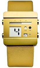 NOOKA ZOO gold leatherZOO GOLD L