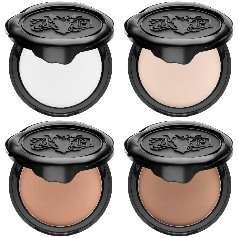 Kat Von D Lock-It Blotting Powder Review
