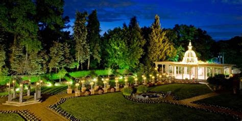 Outdoor Wedding Venues In Northern Nj
