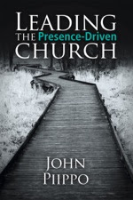 Leading the Presence-Driven Church