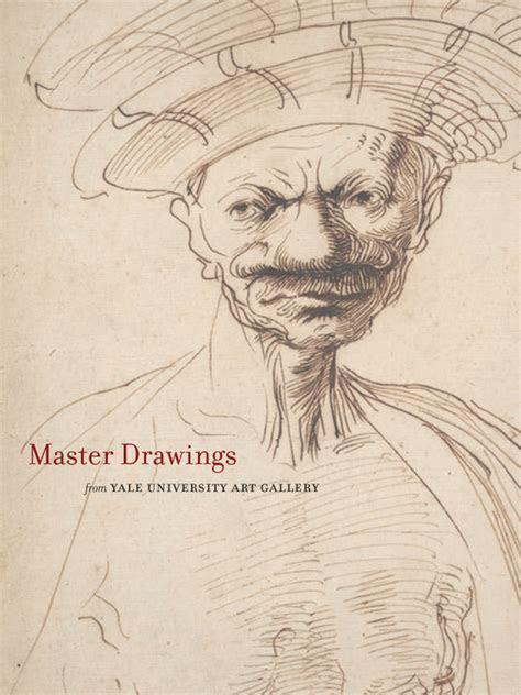 master drawings   yale university art gallery