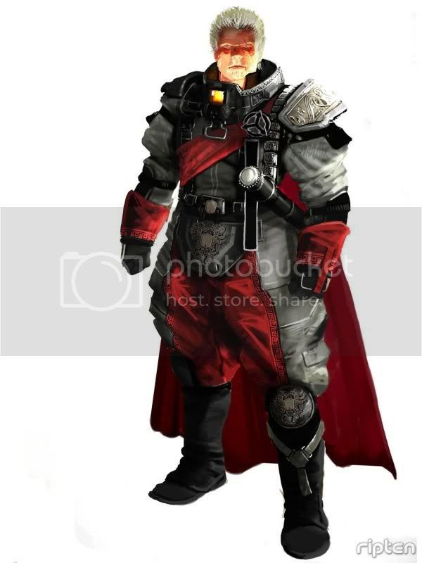 General Mael