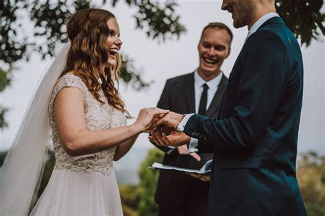 How To Easily Personalize Your Wedding Vows   Polka Dot Bride