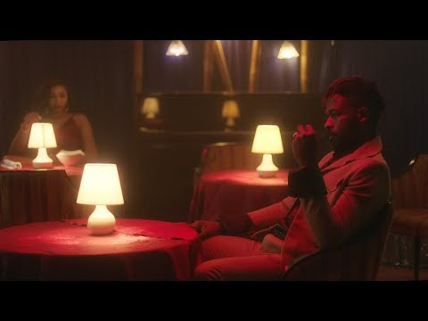 DOWNLOAD VIDEO: Johnny Drille – Mystery Girl