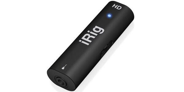 iRig HD(サウンドハウス)