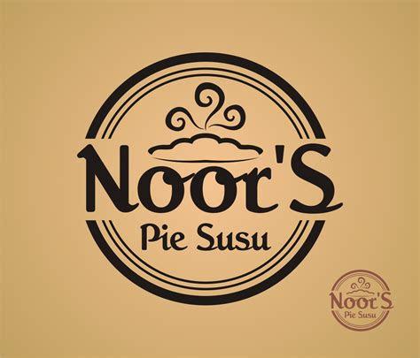 contoh logo  produk kue jasa desain grafis