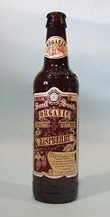Delicious Organic Rasberry Beer