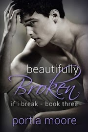 Resenha: Beautifully Broken - Portia Moore