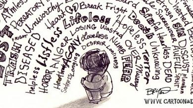 Heartbroken Boy Tagged Cartoons