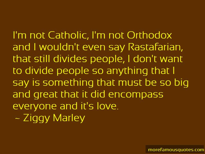 Rastafarian Love Quotes Top 1 Quotes About Rastafarian Love From