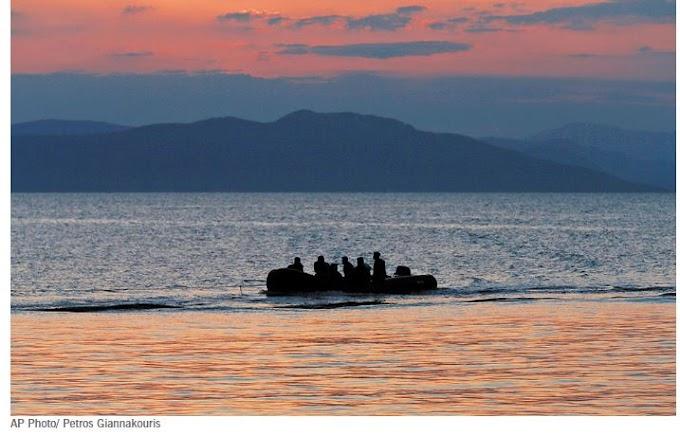 Η Ελλάδα ζητά από την Ε.Ε. και την Frontex την επιστροφή 1908 μεταναστών στην Τουρκία