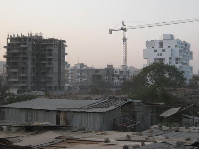 Anshul Eva & Rohan Ishan at Bavdhan Budruk - Visit Lohia Jain Group's Riddhi Siddhi, 2 BHK & 3 BHK Flats at Bavdhan Khurd, Pune 411 021