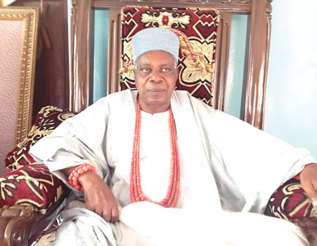 My Father was So Powerful That He Would Transform Into Lion, Elephant - Oba Aladejare Reveals
