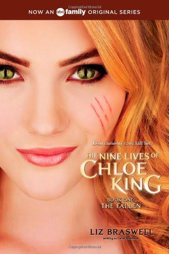 Chloe King Ro