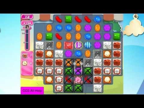 candy crush saga spel 10