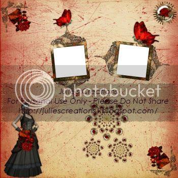 JC_Rust Romantic Kit QP1 Preview