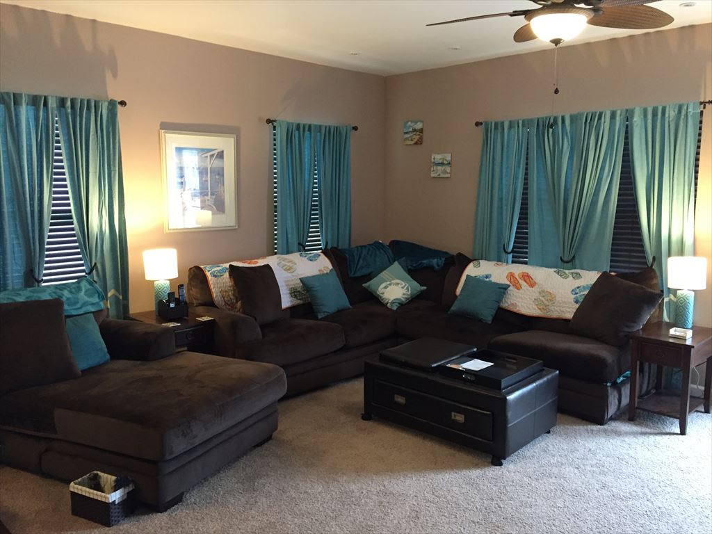 Long Beach Island Home Rental | 39 W New Jersey Avenue