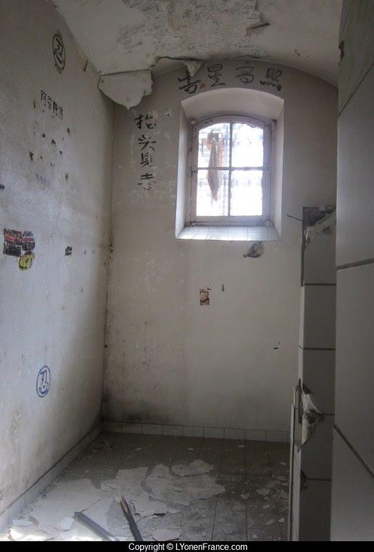 cellule+prison+2011