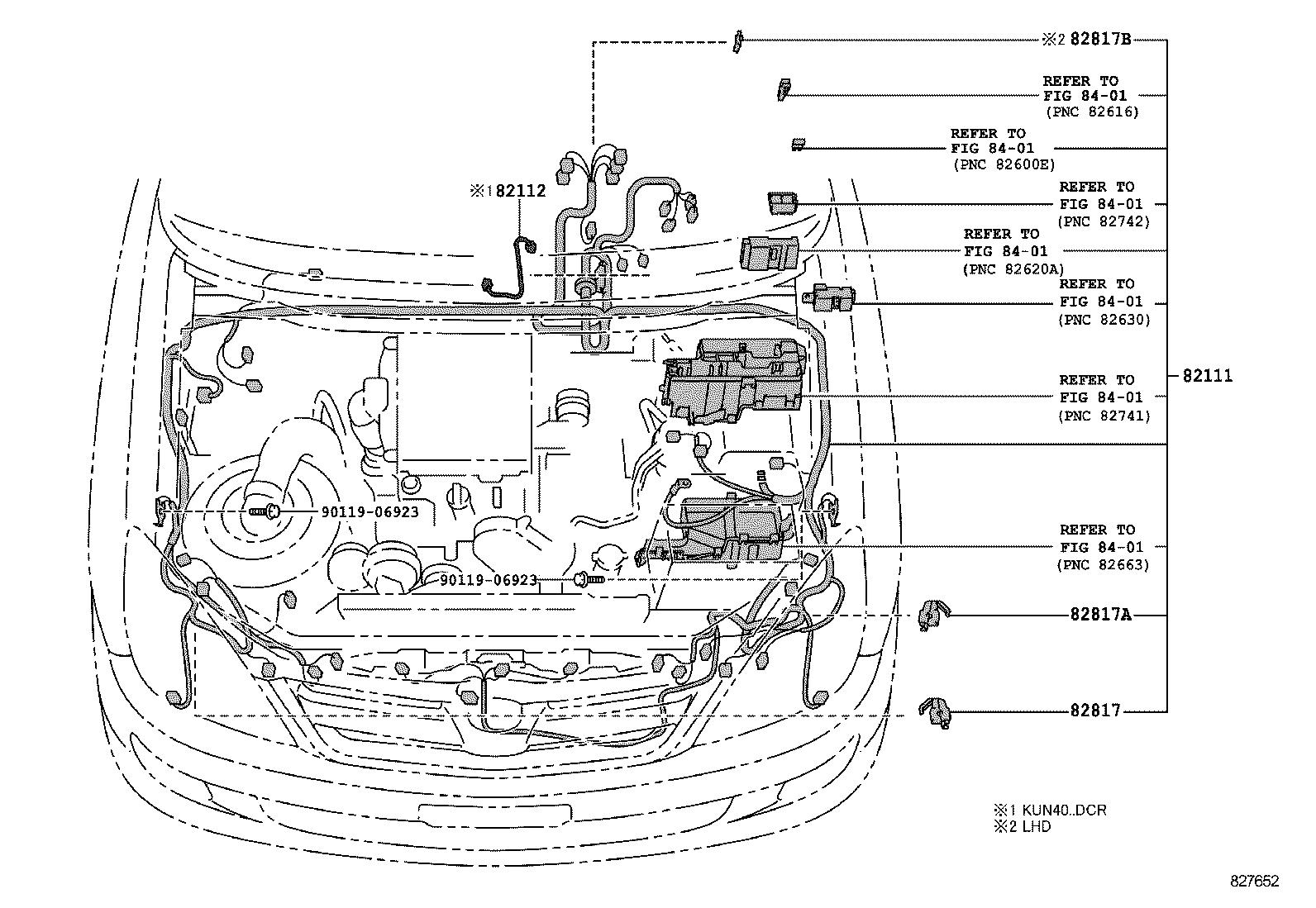 Wiring Diagram Kijang Kapsul