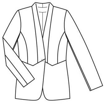 şal yka ceket burda 08 2012