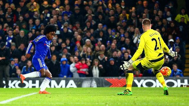 Assistir Chelsea x Newcastle ao vivo 28/01/2018