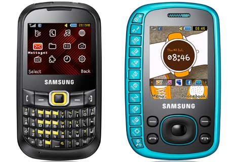 wallpapers for samsung corby txt. Samsung+corby+mate+3313