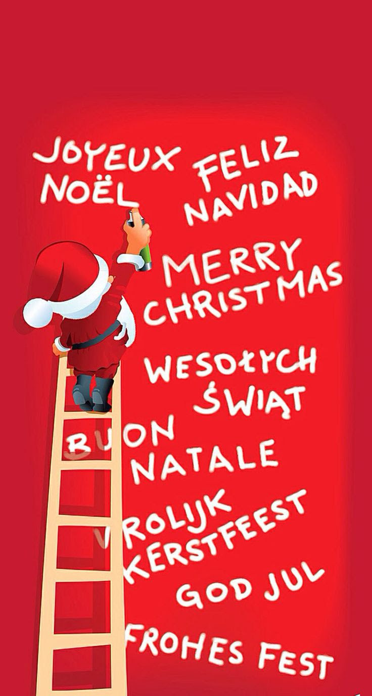 Christmas Wishes In Greek Language Sinter D