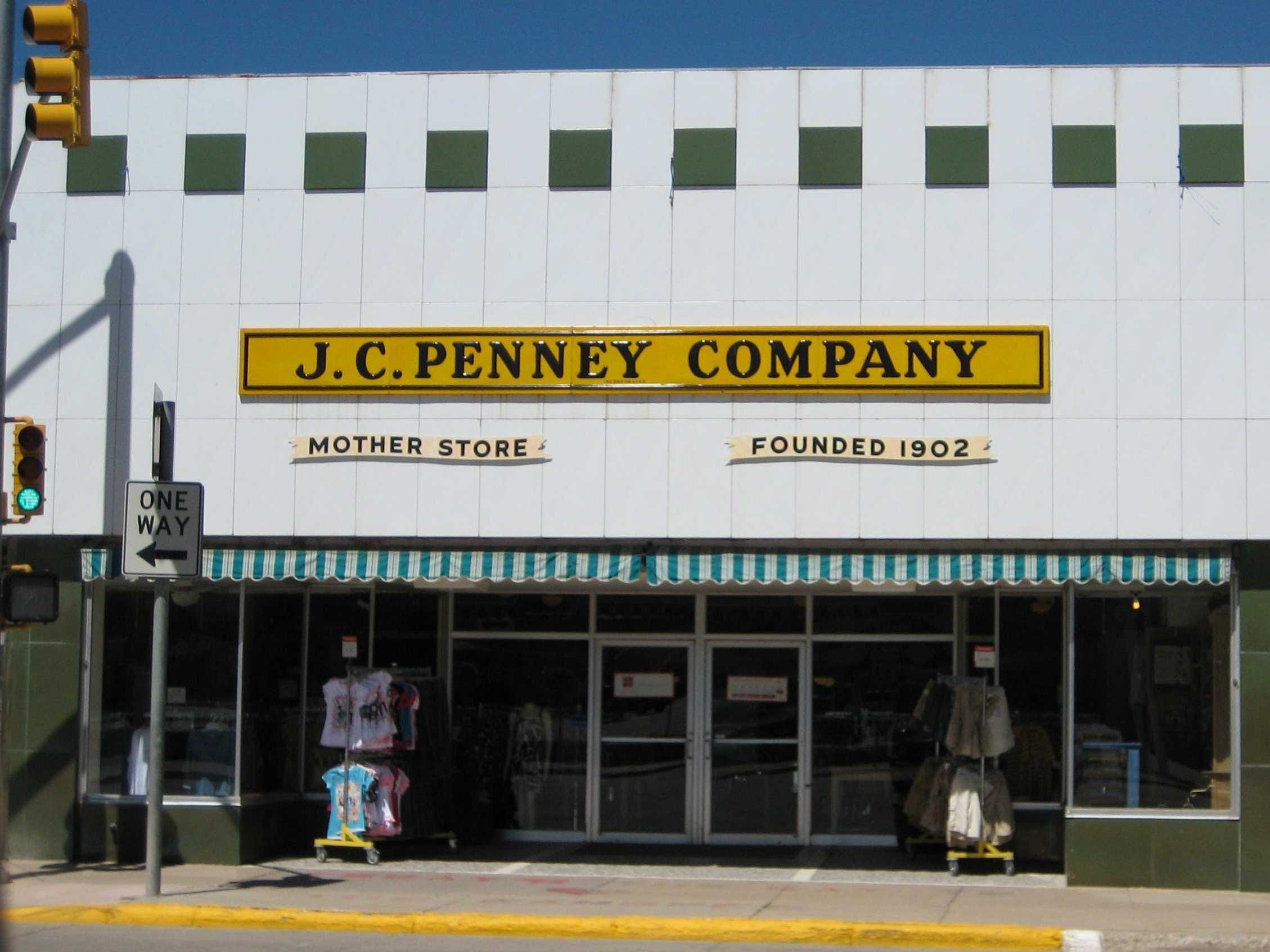 S&P Downgrades JC Penney Credit Rating - Business Insider