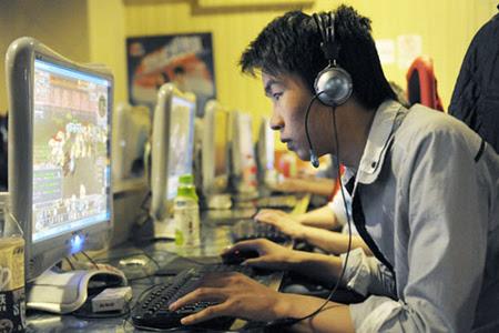game, trò chơi trực tuyến, VNG, VTC Intercom, Thông tư 24