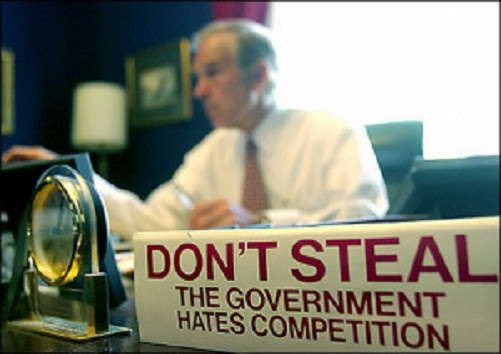 http://www.silverdoctors.com/wp-content/uploads/2013/12/ron-paul-dont-steal-government-hates-competition-300x212.jpg