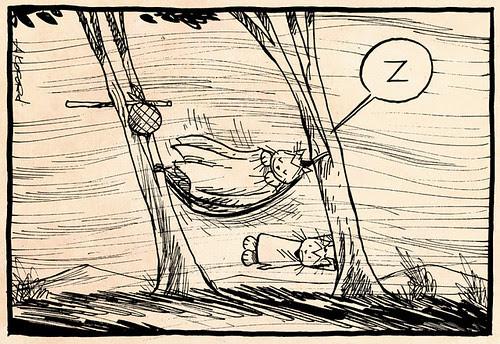 Laugh-Out-Loud Cats #1807 by Ape Lad