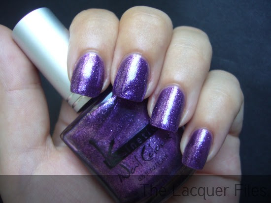 Kinetics Luxury Purple