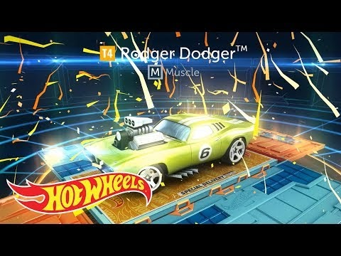 Hot Wheels Infinite Loop, Game Balap Mobil Dari Mattel Telah Dirilis! oleh - tentangrushrally.xyz