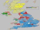 UK General Election Forecast for UK