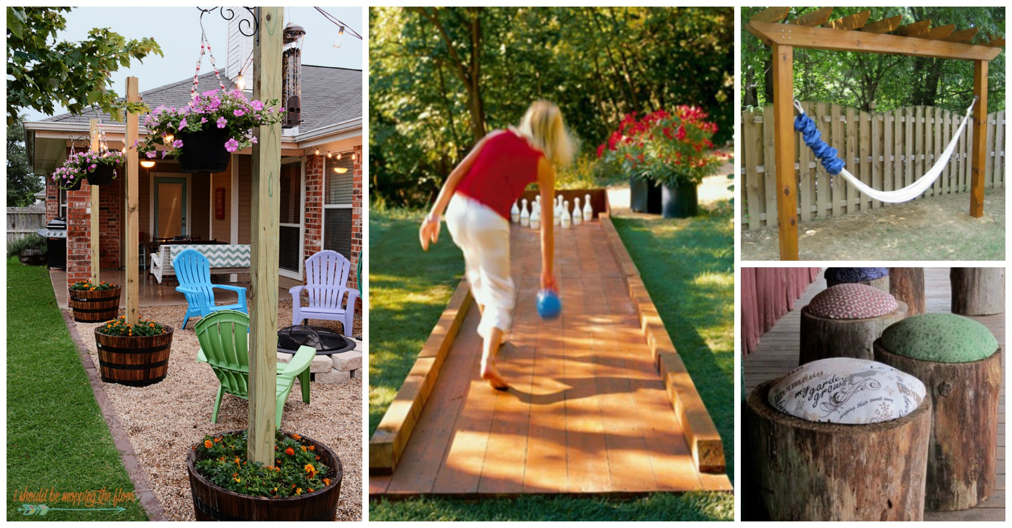 10 Fantastic DIY Wooden Projects For Your Yard You Should ...