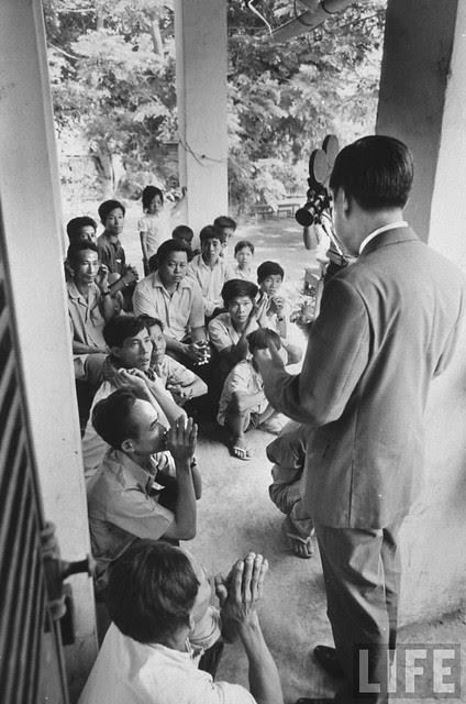 Repatriation of Vietnamese Refugees from Cambodia 1970 (3)