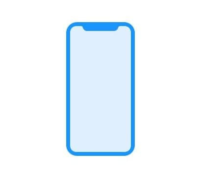 Apple leak in HomePod firmware could be iPhone 8 design