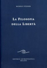 La Filosofia della Libertà - Libro