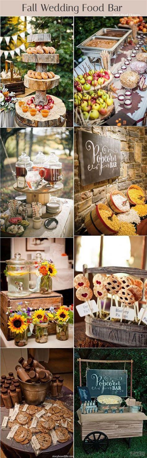 76 of the Best Fall Wedding Ideas for 2017   Fall wedding