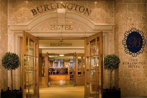 Macdonald Burlilngton Hotel