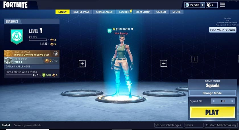 How To Hack Fortnite Accounts Pc 2019 | Hack De Pavos Fortnite Pc 2018