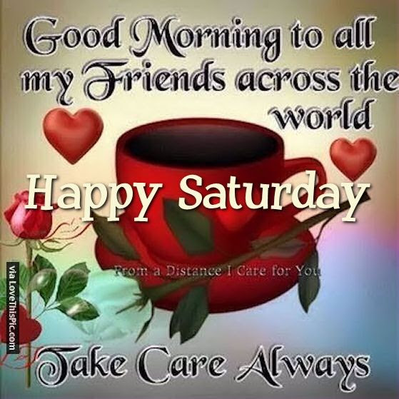 Good Morning Friends Across The World Pictures Photos And Images