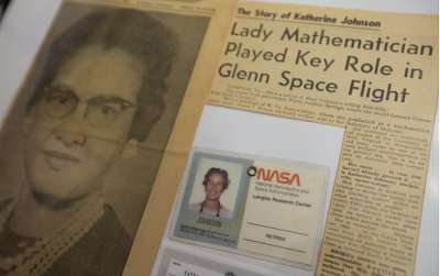 The Washington Post Inadvertently Exposes 'Hidden Figures' as a Complete Fraud