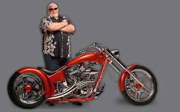 Top American Custom Bike Builders  Best Hi End Custom Chopper Builders