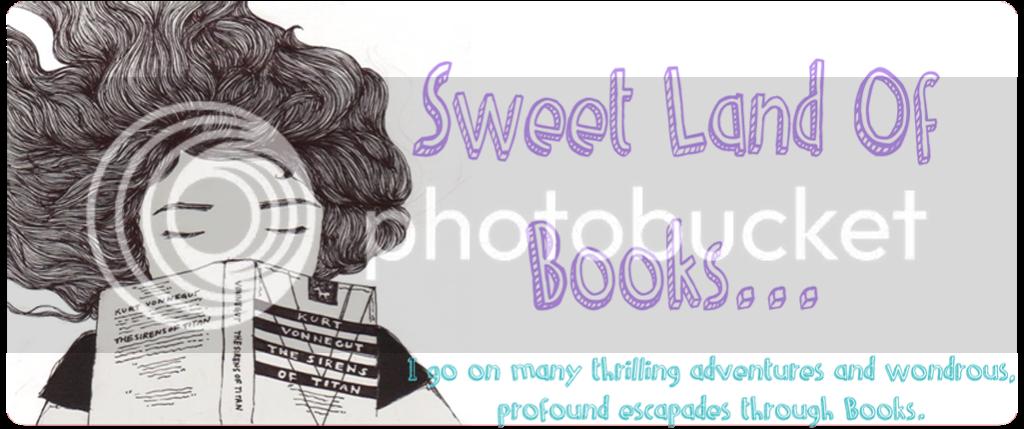 Sweet Land of Books