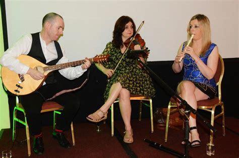 Trinity Traditional Trio   Wedding Band, Northern Ireland