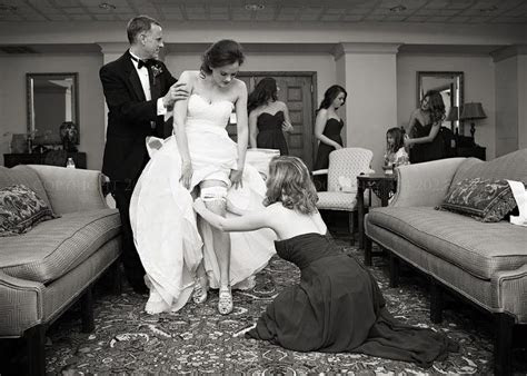 A classic Montgomery wedding, including a Capital City