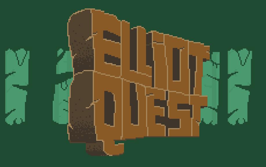 Resultado de imagem para Elliot Quest