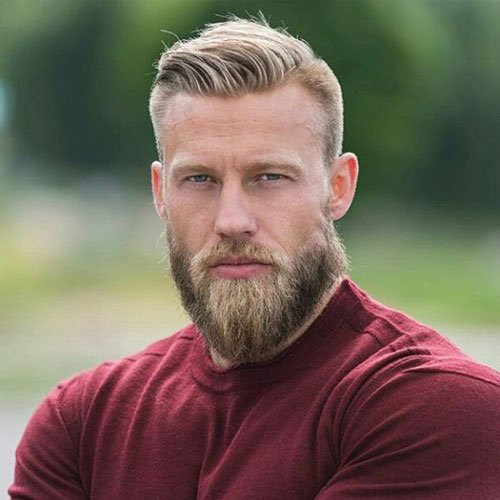 How Long Does It Take To Grow A Beard   Men's Hairstyles ...