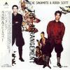 SAKAMOTO, RIUICHI, AND ROBIN SCOTT - arrangement